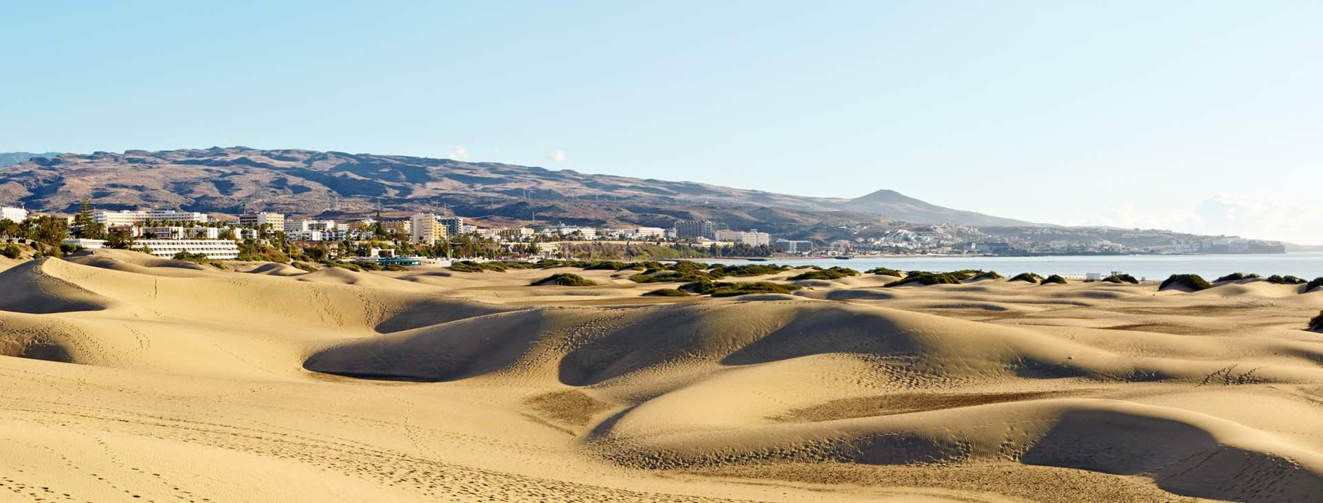 Boka din resa till Gran Canaria, Kanarieöarna, med Ving