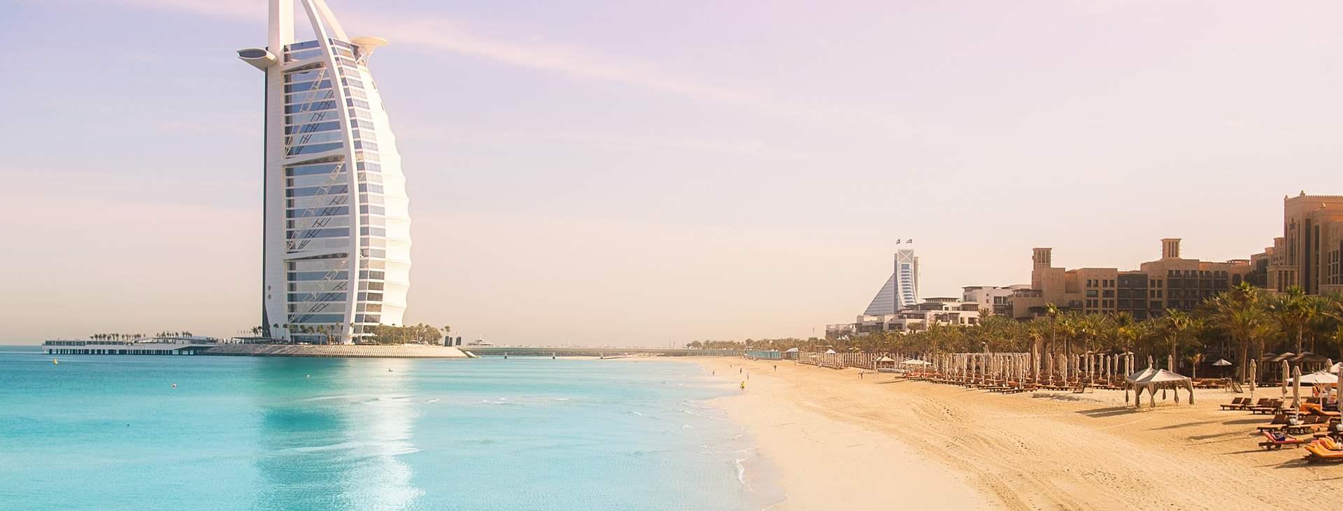 Boka din resa till Dubai med Ving