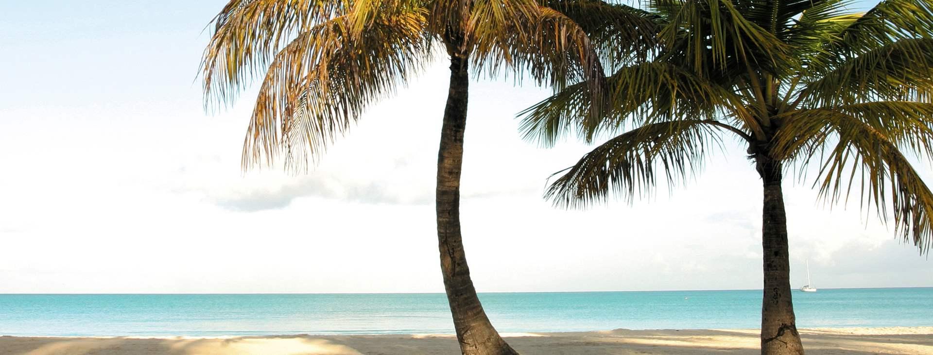 Drömmen om Karibien – Boka en resa till Antigua