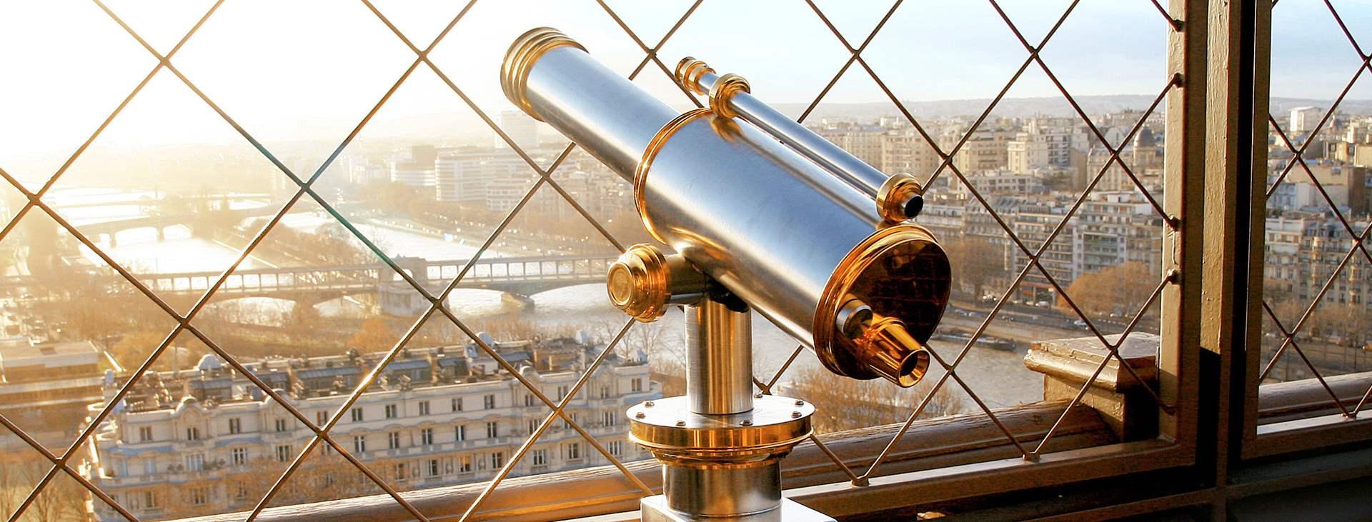 Boka en weekend till Frankrike med flyg och hotell