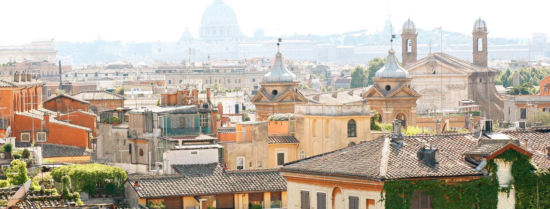 Boka en weekend till Italien med flyg och hotell