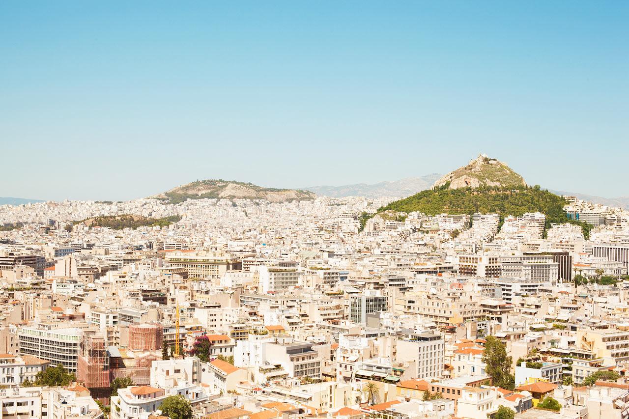 Italien, Kroatien, Montenegro, Grekland, Grekland, - Aten, Grekland