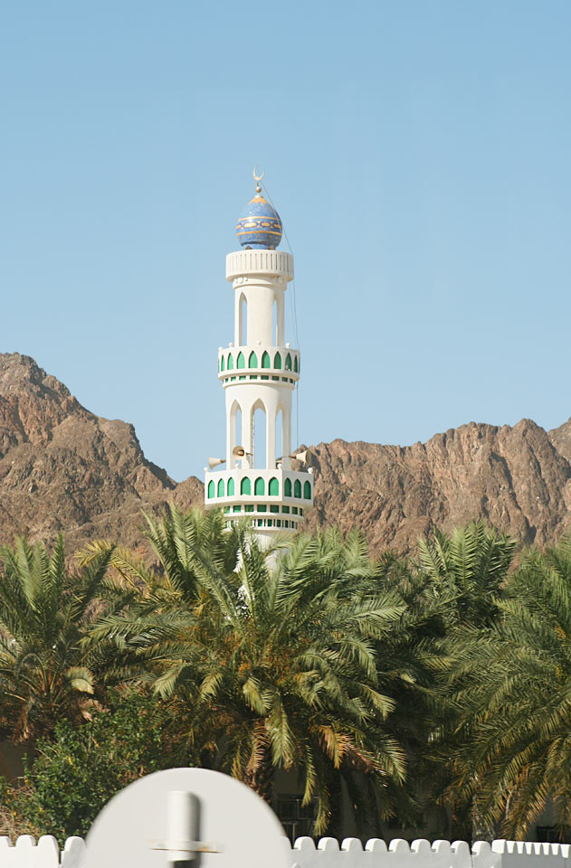 7 Nights United Arab Emirates - Oman