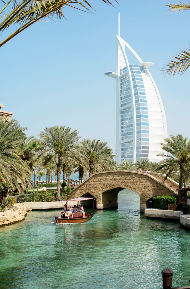 7 Nights United Arab Emirates - Dubai