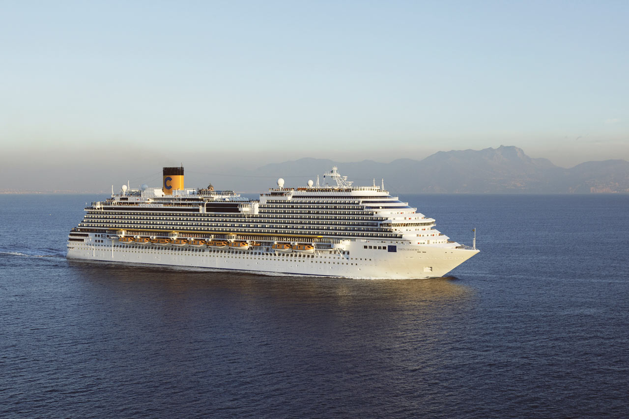 7 Nights United Arab Emirates - Costa Diadema