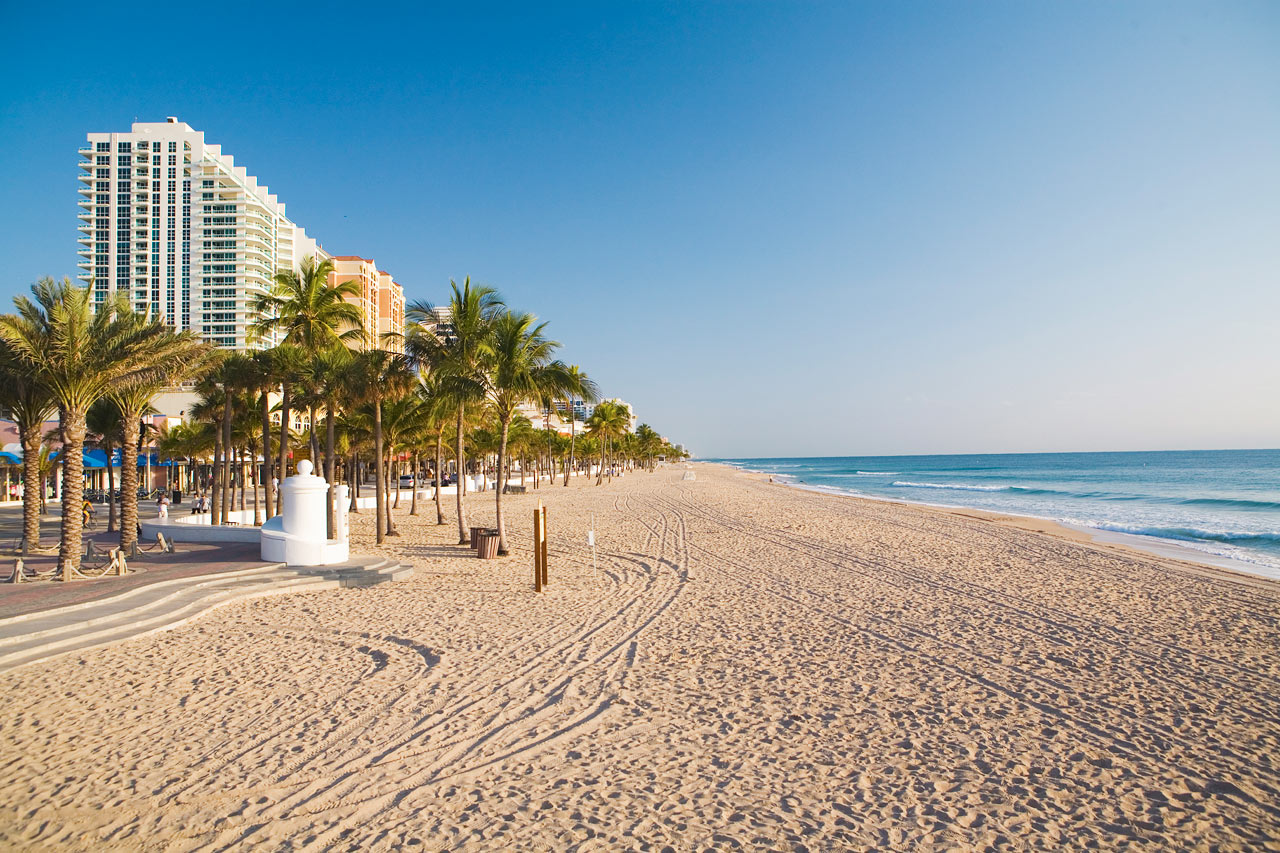 7 Night Eastern Caribbean Cruise - Fort Lauderdale, Florida