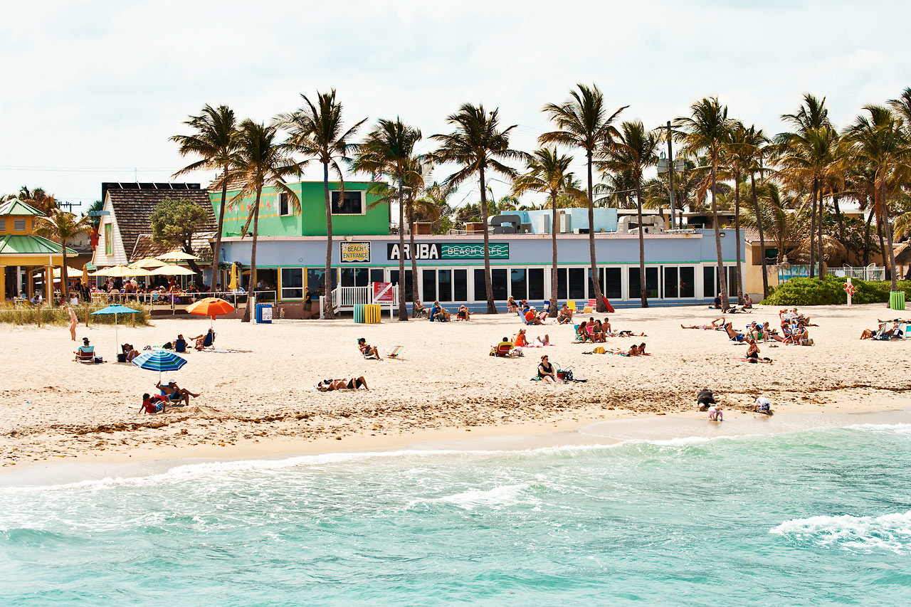 7 Night Western Caribbean Cruise - Fort Lauderdale, Florida