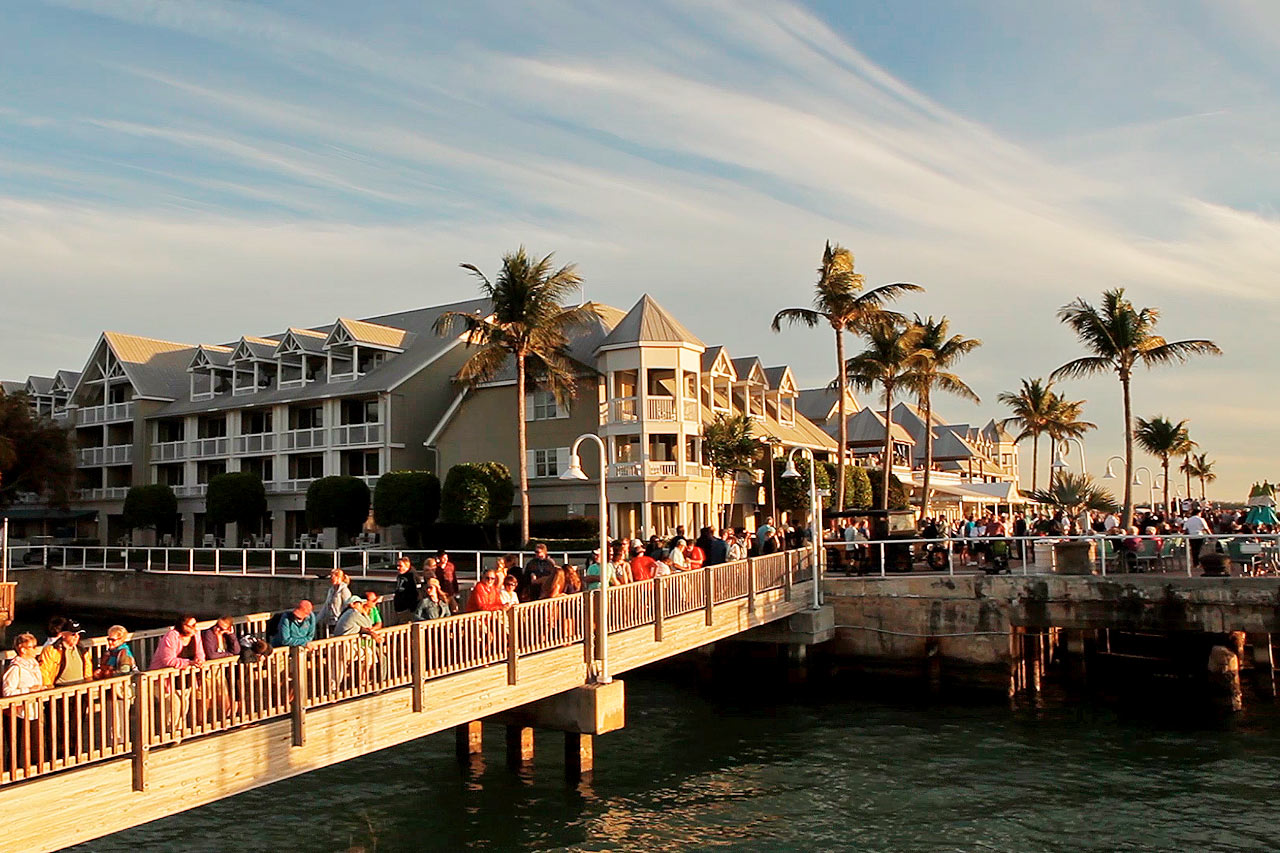 7 Night Western Caribbean Cruise - Key West, Florida