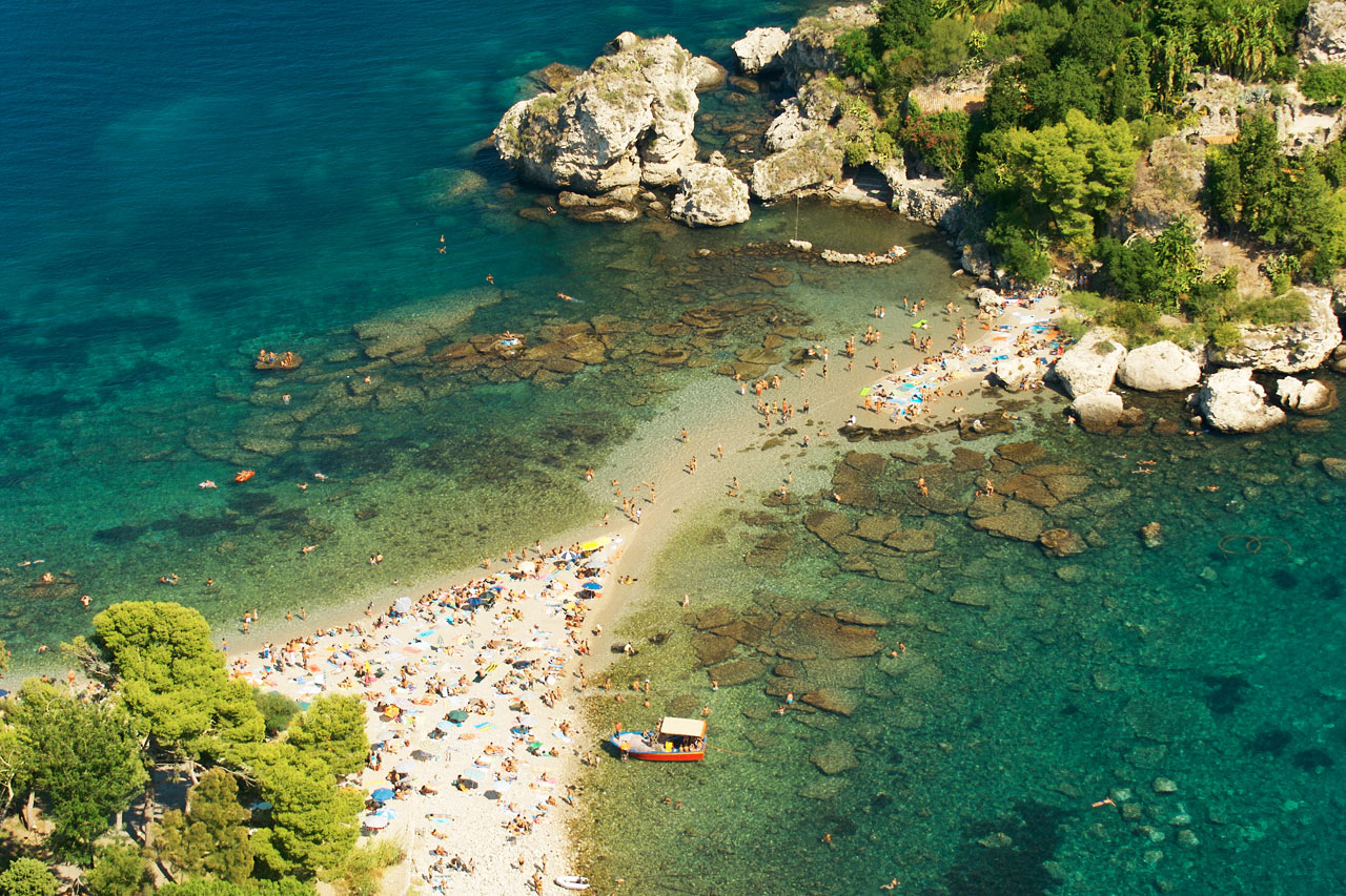 10 Night Italy & Best Of Greek Islands - Sicilien, Italien