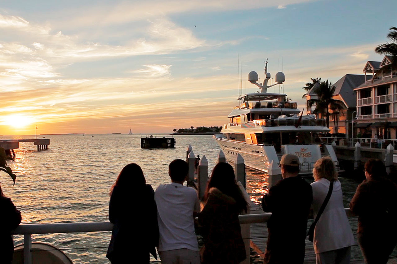 7 Night Western Caribbean Cruise - Key West, Florida