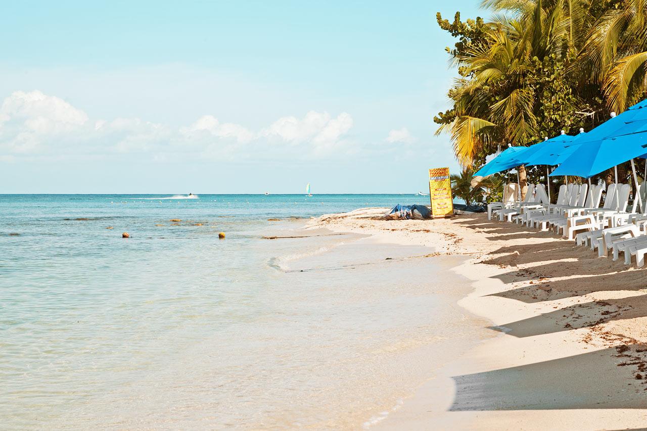 7 Night Western Caribbean Cruise - Cozumel, Mexiko