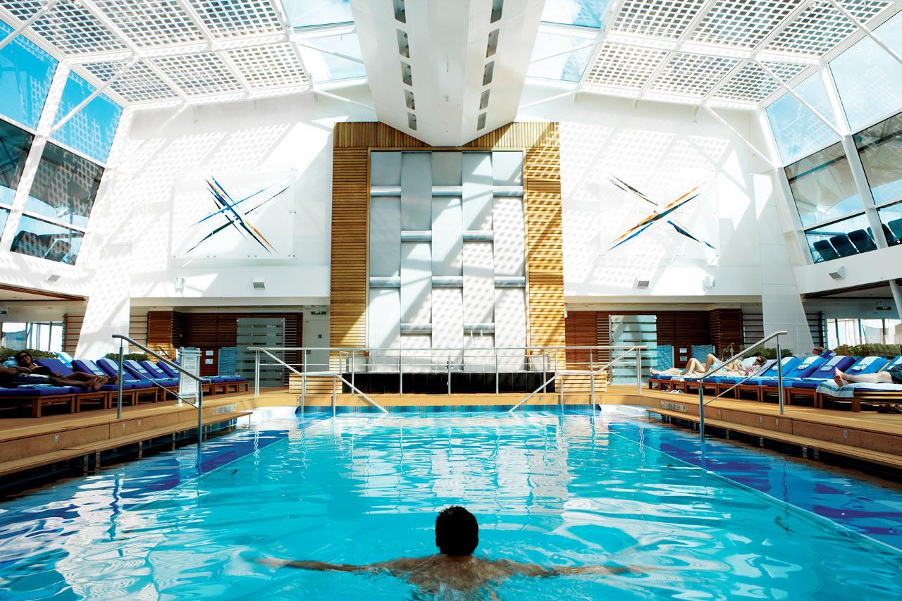 7 Night Western Caribbean Cruise - Celebrity Equinox