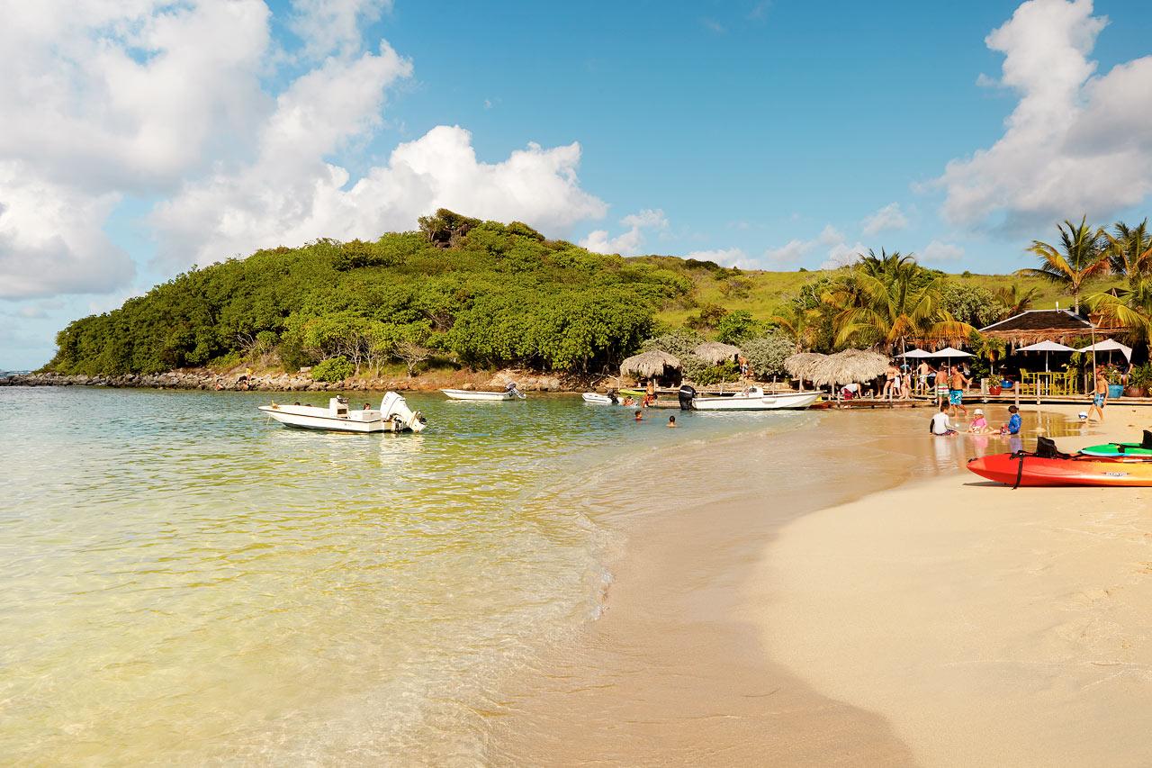 7 Night Eastern Caribbean Cruise - St Martin/St. Maarten