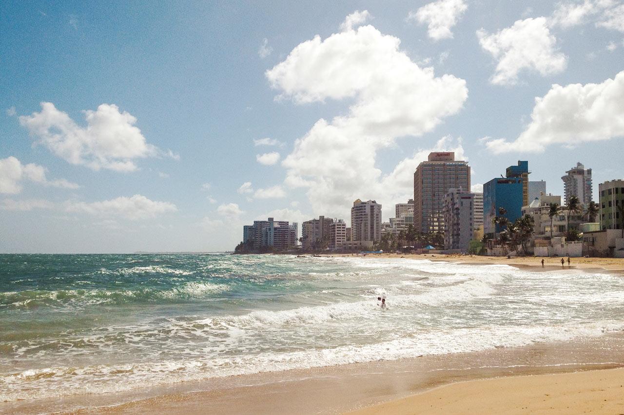 7 Night Eastern Caribbean Cruise - San Juan, Puerto Rico