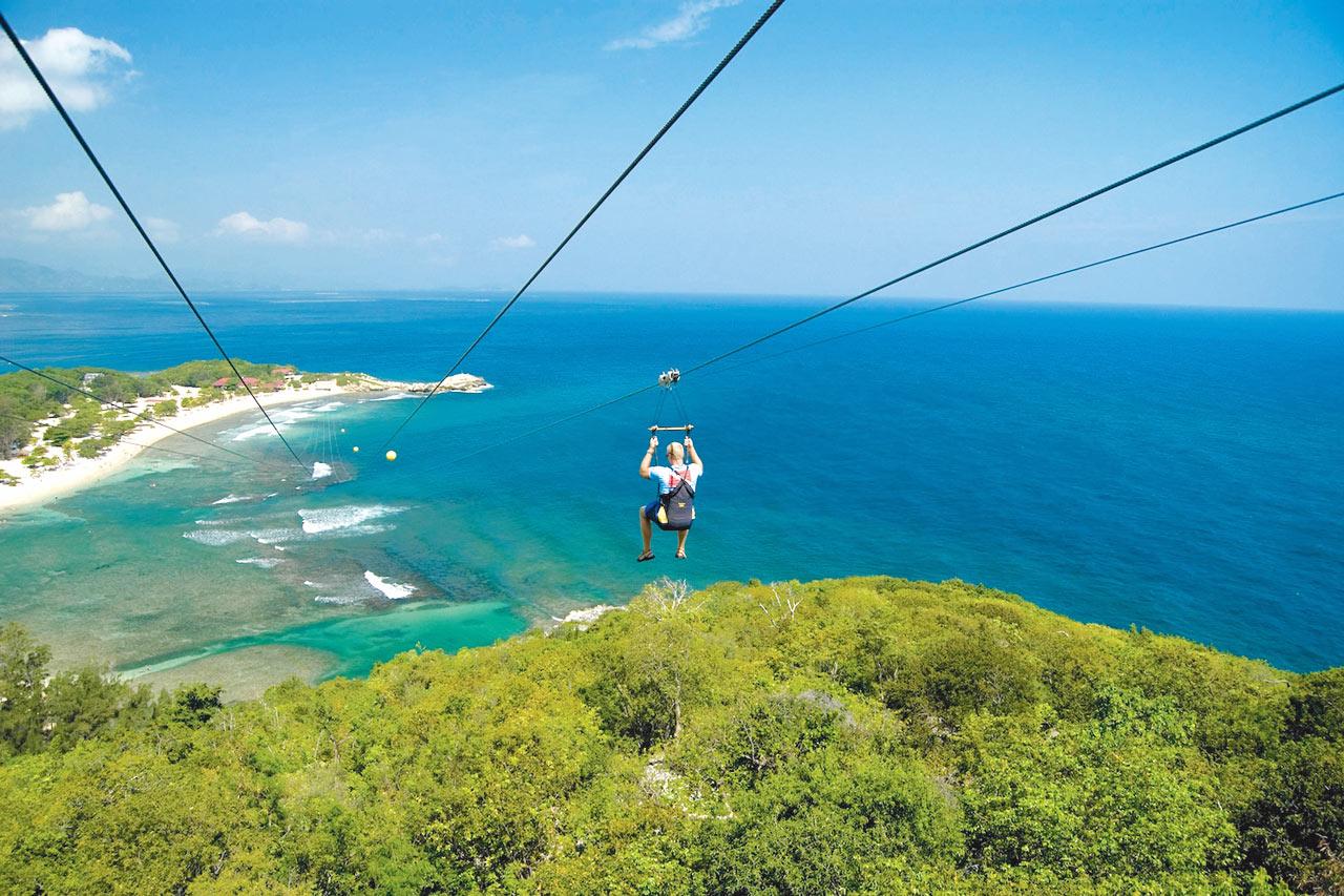 7 Night Eastern Caribbean Cruise - Labadee