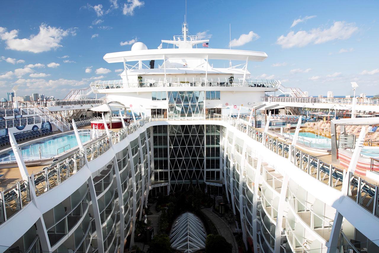 7 Night Eastern Caribbean Cruise - Oasis of the Seas