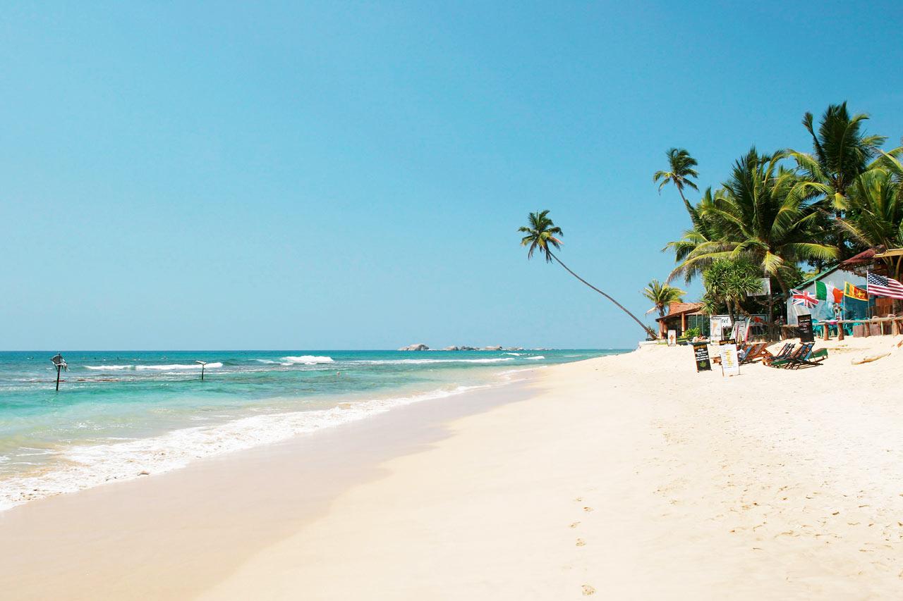 14 Nights Indian Ocean - Sri Lanka