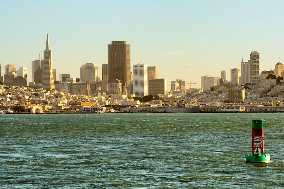 San Fransisco, Kalifornien