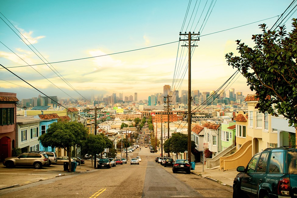 San Francisco, Kalifornien