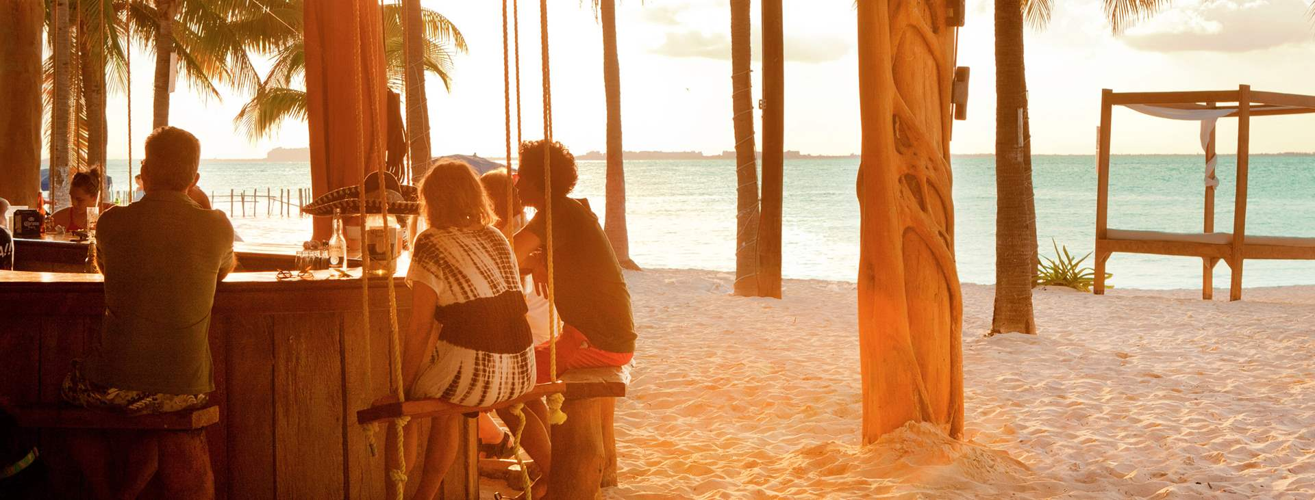 Drömmen om Karibien - boka din resa hos Ving
