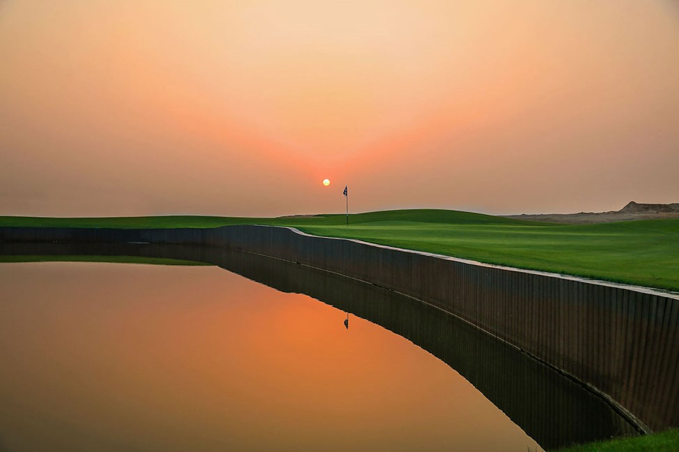 Golfklubben Al Zorah