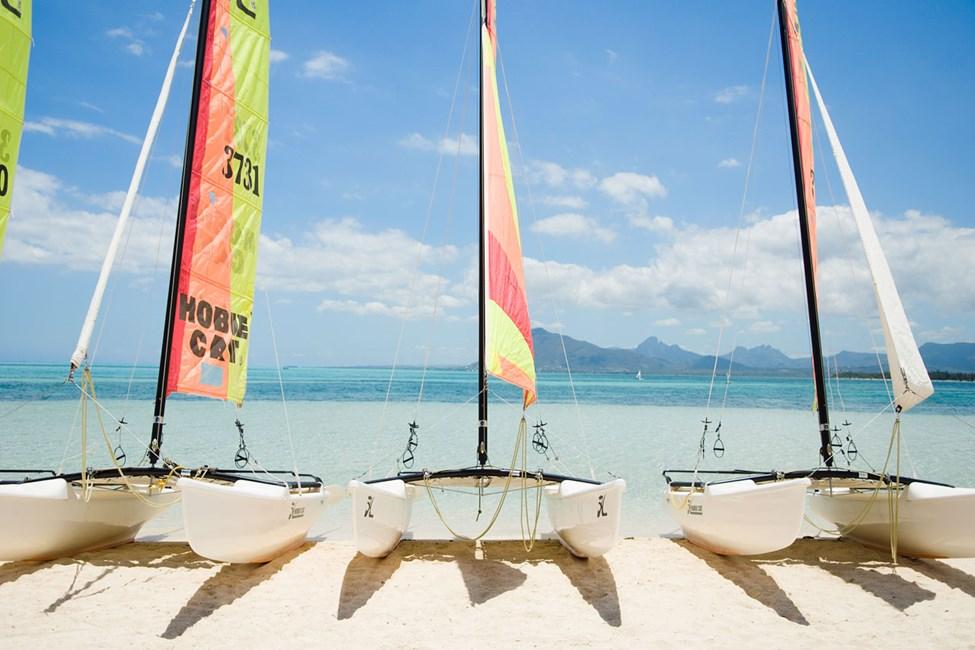 Stranden vid Paradis Hotel & Golf Club
