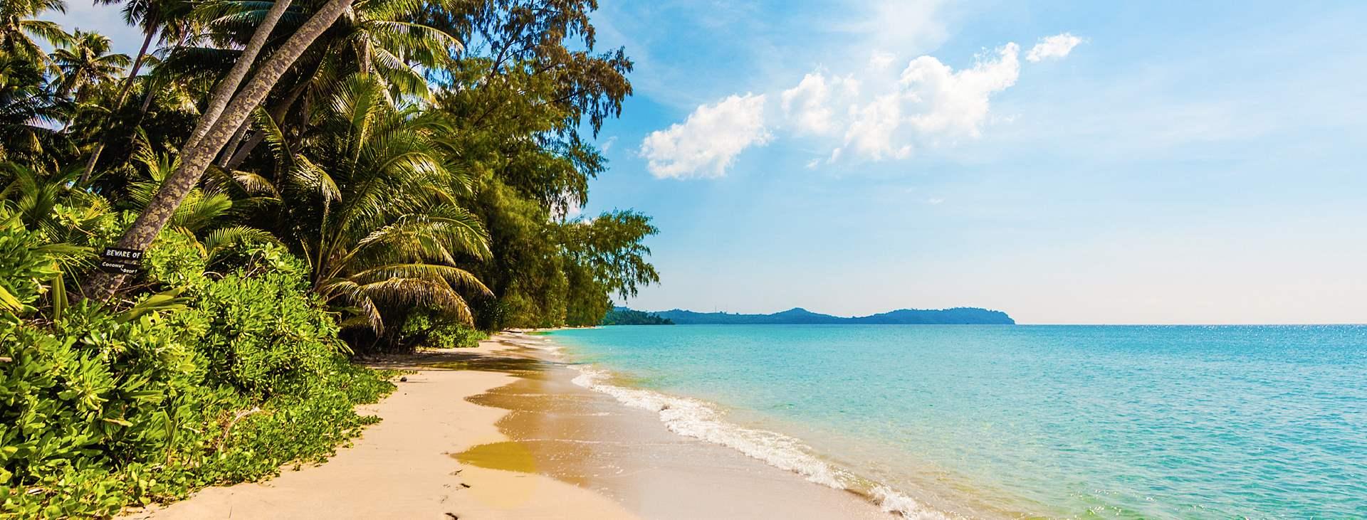 Boka din resa till Mahe i Seychellerna med Ving