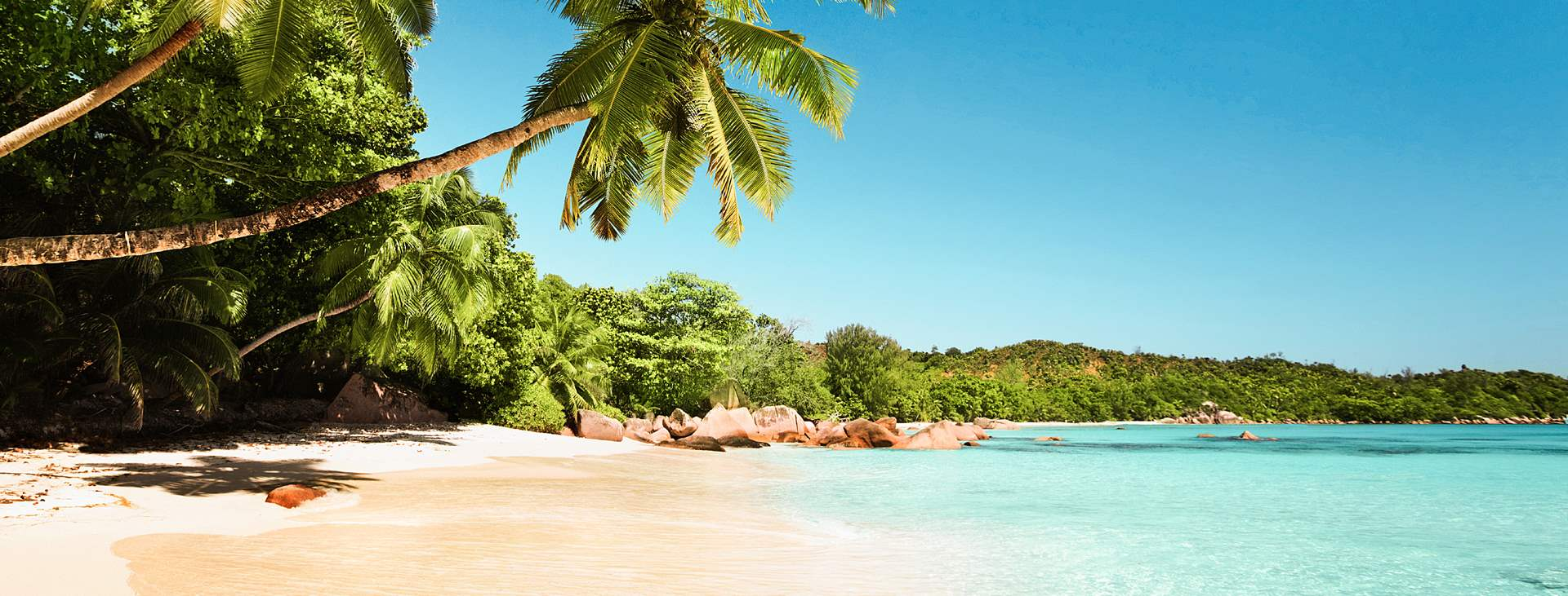 Boka din resa till Praslin i Seychellerna med Ving