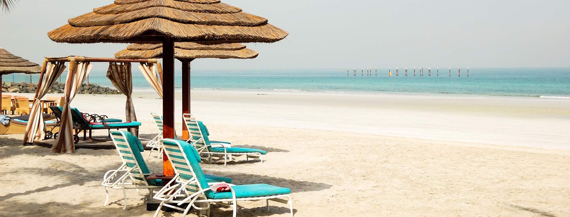 Resor till Ajman i Förenade Arabemiraten