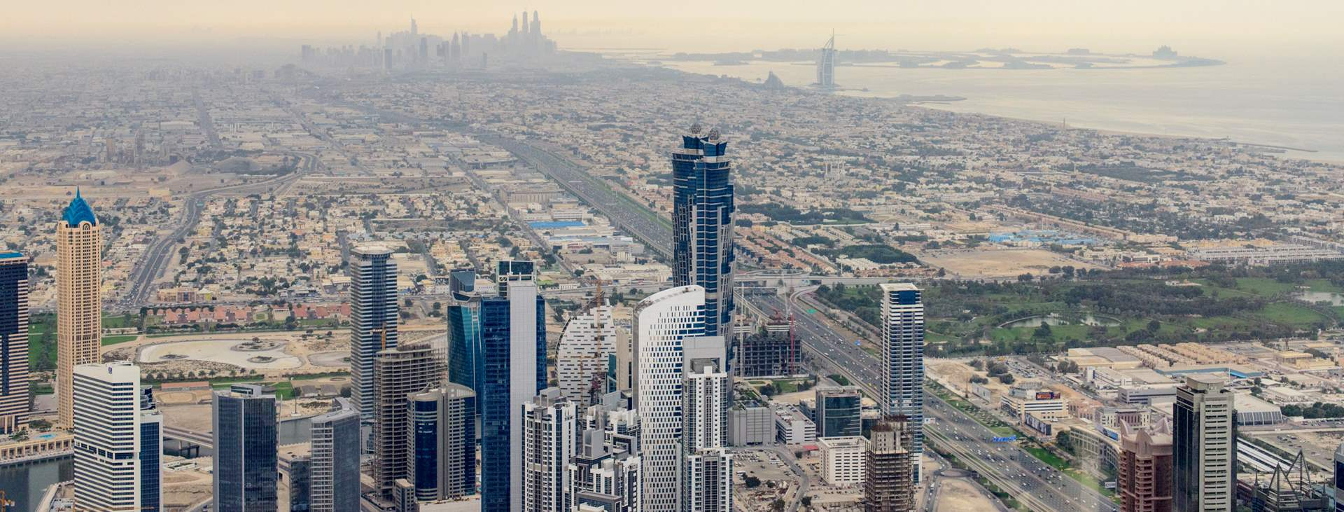 Boka en resa till Downtown Dubai med Ving