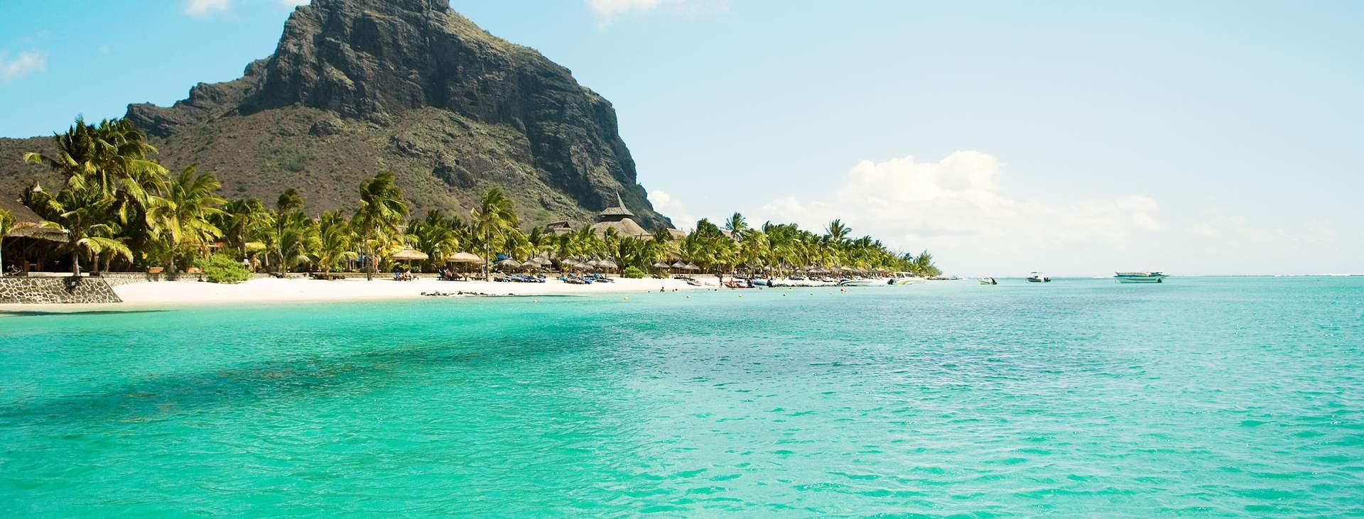 Boka en resa med All Inclusive till Mauritius