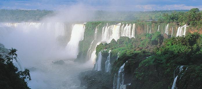 Drömresa - Brasilien